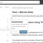 Feedspot: RSS Reader for Google Reader Diaspora