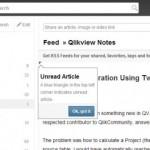 Feedspot: RSS Reader for Google Reader Diaspora