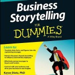 Book Review: Business Storytelling for Dummies
