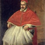 Pope Paul V - wikipedia, portrait by Caravaggio | https://en.wikipedia.org/wiki/Pope_Paul_V#/media/File:Paul_V_Caravaggio.jpg